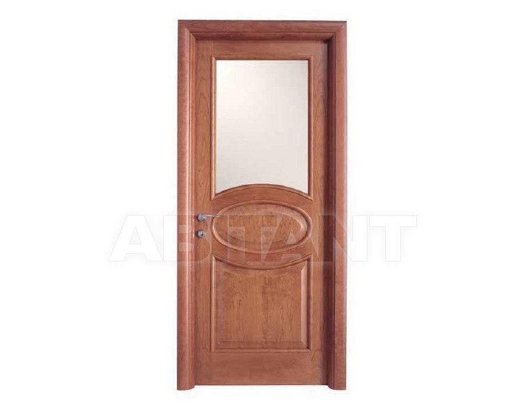 Купить Дверь деревянная Bertolotto Venezia nova v3 Ciliegio