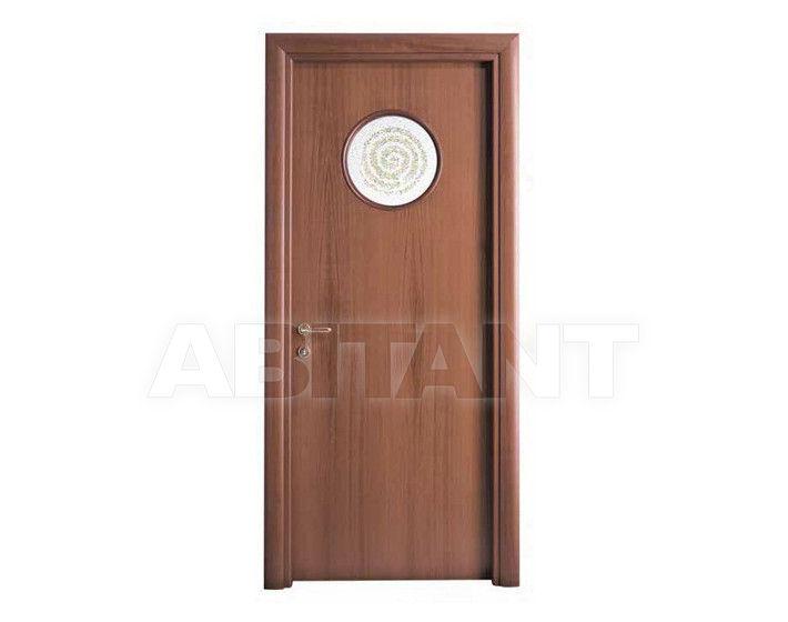Купить Дверь деревянная Bertolotto Venezia oblo v Tanganica Medio