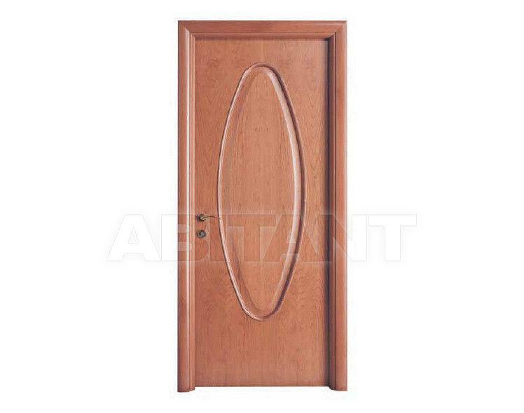 Купить Дверь деревянная Bertolotto Venezia ovale p Ciliegio