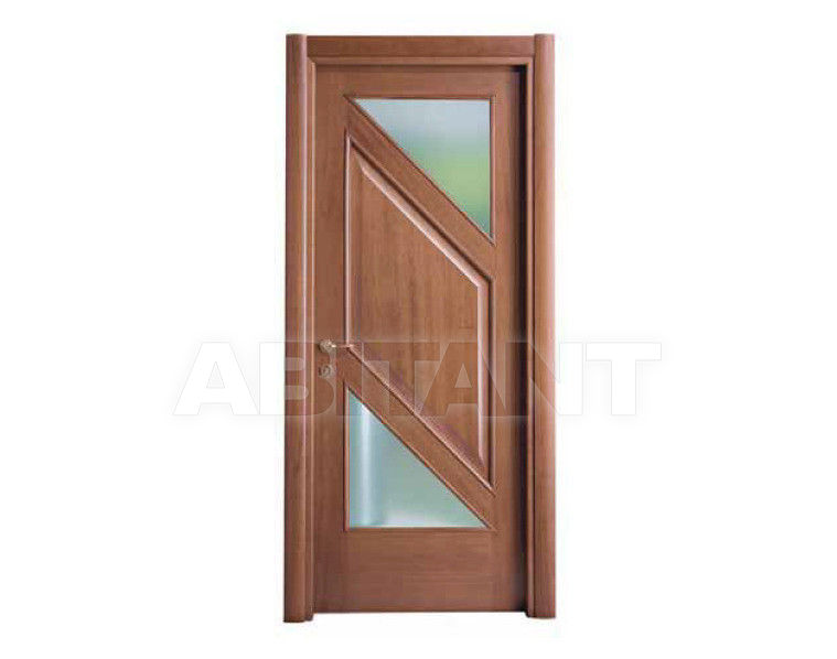 Купить Дверь деревянная Bertolotto Venezia vela v2 Tanganica Medio