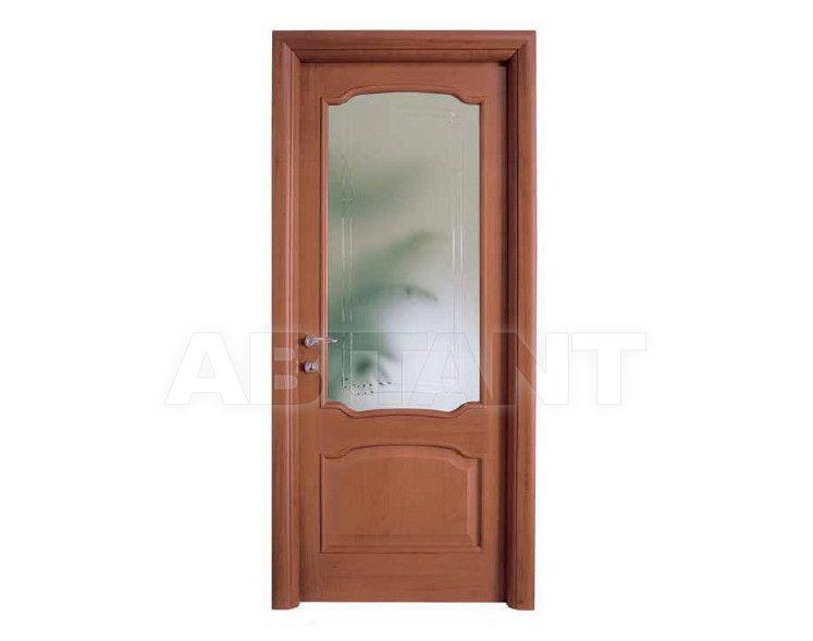 Купить Дверь деревянная Bertolotto Venezia sirio v Tanganica Ciliegiato