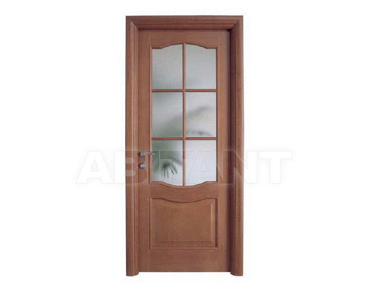 Купить Дверь деревянная Bertolotto Venezia mixer f6 Tanganica Medio
