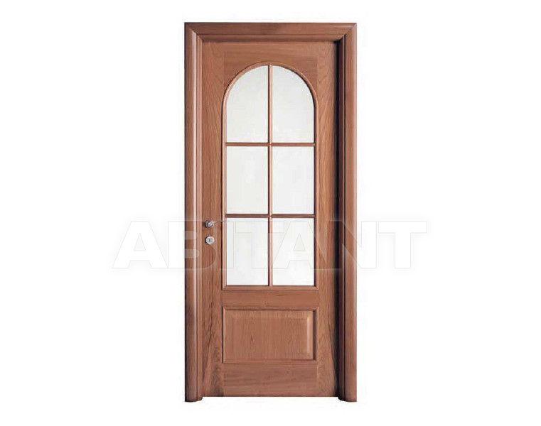 Купить Дверь деревянная Bertolotto Venezia h13 f6 Ciliegio