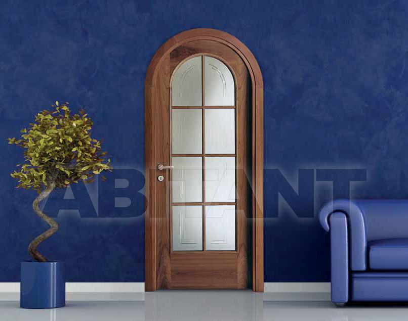 Купить Дверь деревянная Bertolotto Venezia h16 f8 Noce Nazionale