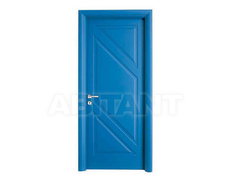 Купить Дверь деревянная Bertolotto Venezia vela p laccato RAL 5005
