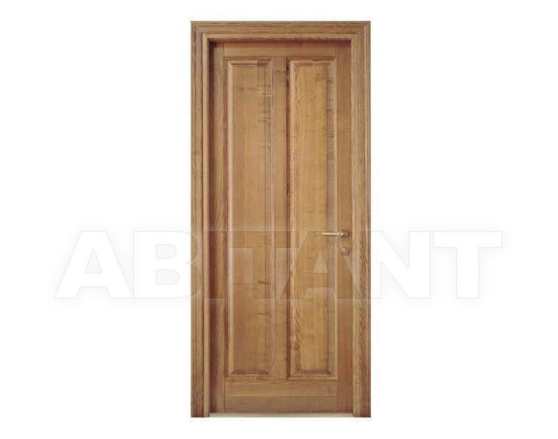 Купить Дверь деревянная Bertolotto Rodi 2 p frassino standard
