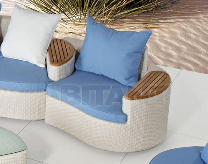 Купить Кресло OCEAN Contral Outdoor 553/SX BCO = bianco
