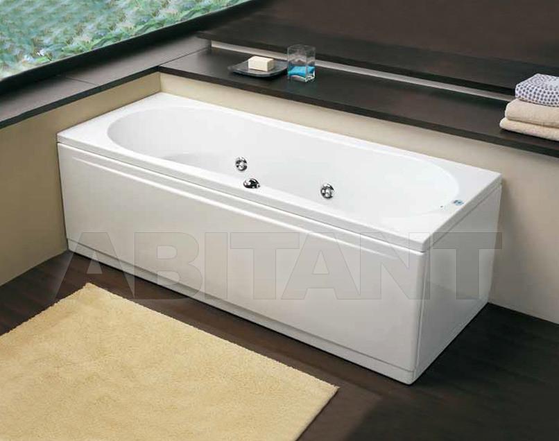 Купить Ванна гидромассажная BluBleu Blu-basic AQUA