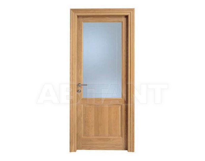Купить Дверь деревянная Bertolotto Rodi 7 v Rovere Miele