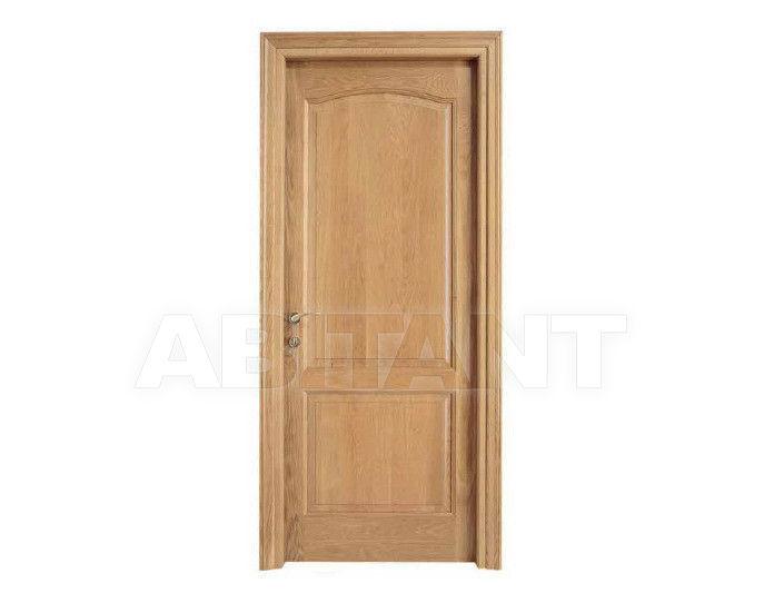 Купить Дверь деревянная Bertolotto Rodi 8 p Rovere Miele