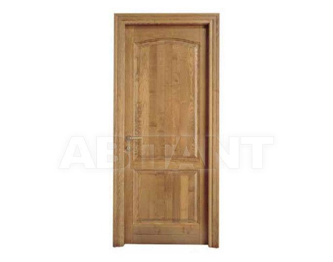 Купить Дверь деревянная Bertolotto Rodi 8 p frassino standard