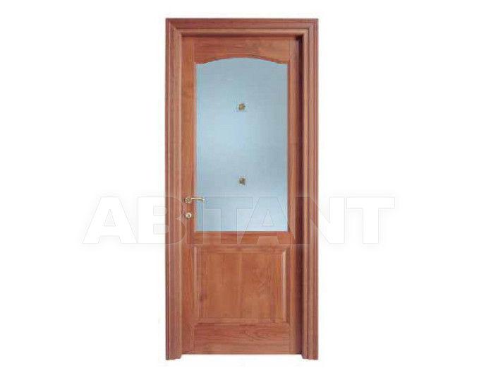 Купить Дверь деревянная Bertolotto Rodi 8 v Ciliegio