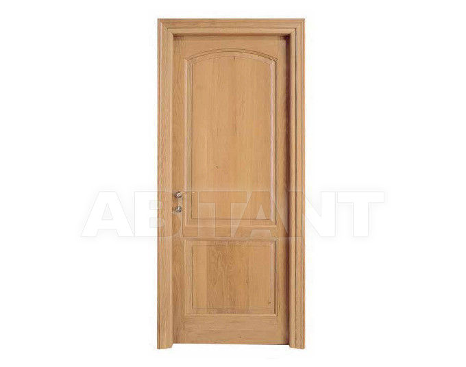 Купить Дверь деревянная Bertolotto Rodi 9 p Rovere Miele