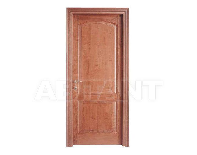 Купить Дверь деревянная Bertolotto Rodi 9 p Ciliegio