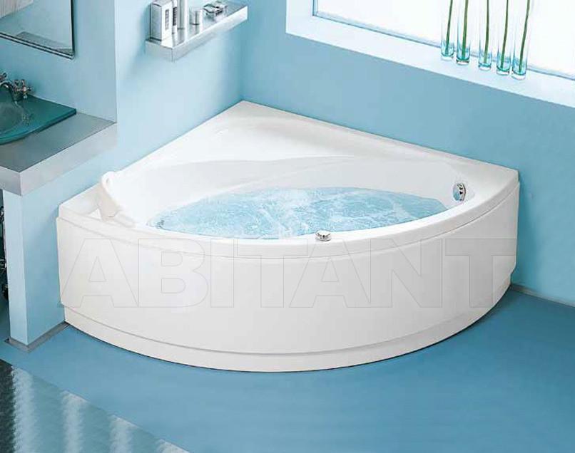 Купить Ванна гидромассажная BluBleu Blu-basic ELLE