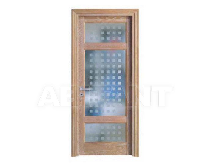 Купить Дверь деревянная Bertolotto Rodi 12 v rovere decape bianco