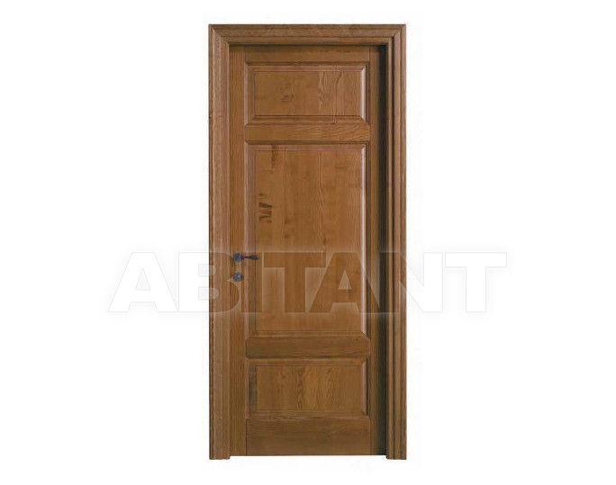 Купить Дверь деревянная Bertolotto Rodi 12 p frassino medio