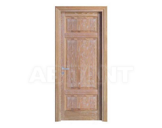 Купить Дверь деревянная Bertolotto Rodi 12 p rovere decape bianco