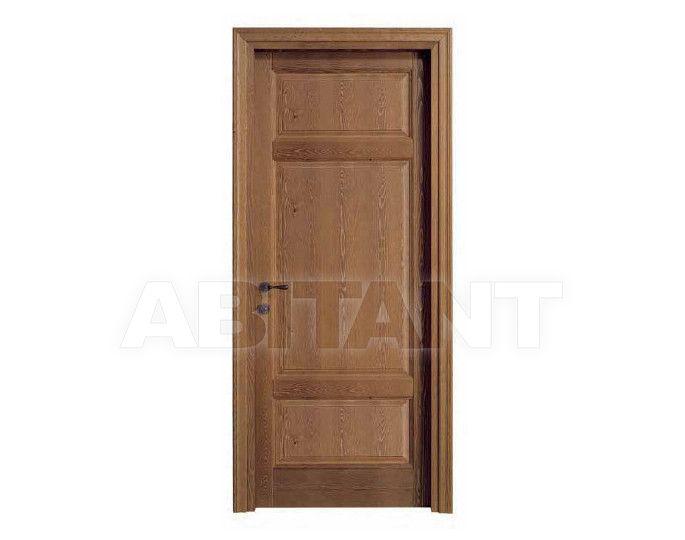 Купить Дверь деревянная Bertolotto Rodi 12 p abete rusticato