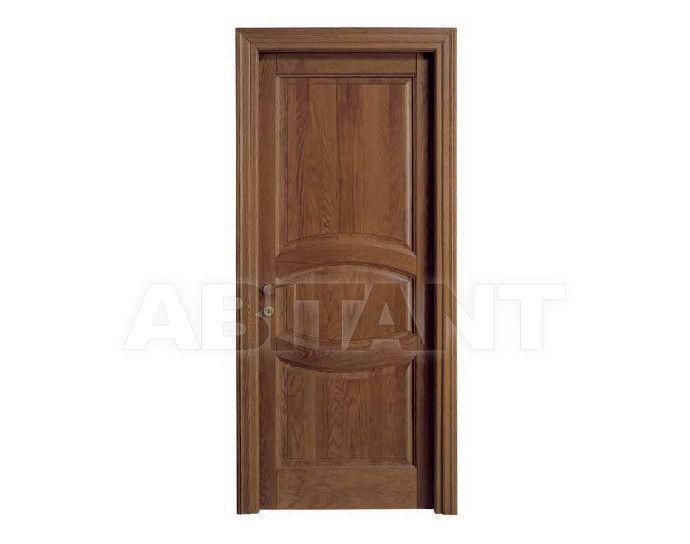 Купить Дверь деревянная Bertolotto Rodi 15 p rovere noce