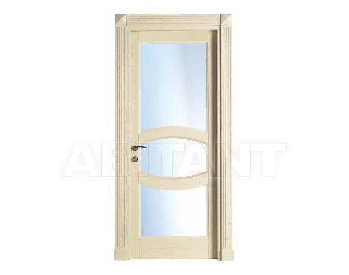 Купить Дверь деревянная Bertolotto Rodi 15 v Laccato Avorio