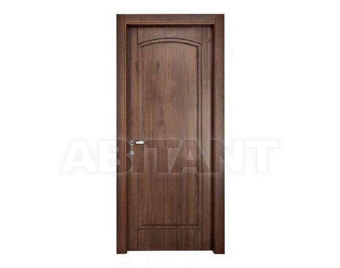Купить Дверь деревянная Bertolotto Rodi rp 2 softwood medio