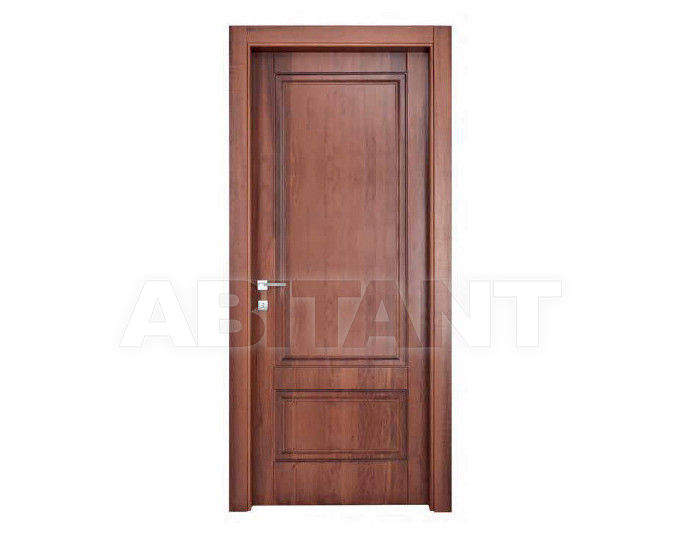 Купить Дверь деревянная Bertolotto Rodi rp 5 softwood cilieglato