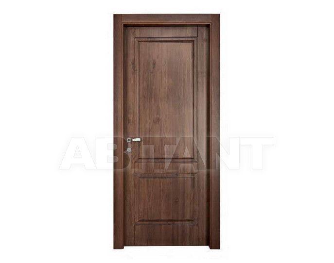 Купить Дверь деревянная Bertolotto Rodi rp 7 softwood medio