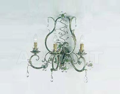 Купить Светильник настенный Li Puma Wall Lamps 710 3