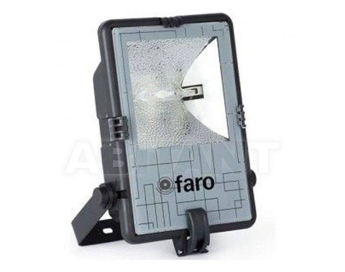 Купить Фасадный светильник Faro Outdoor 2013 70062