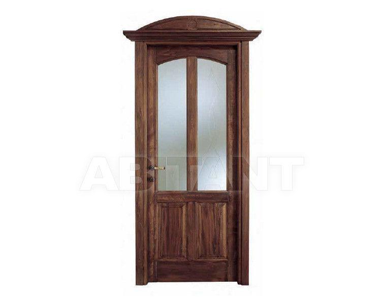 Купить Дверь деревянная Bertolotto Rodi serie 4 ce v softwood noce