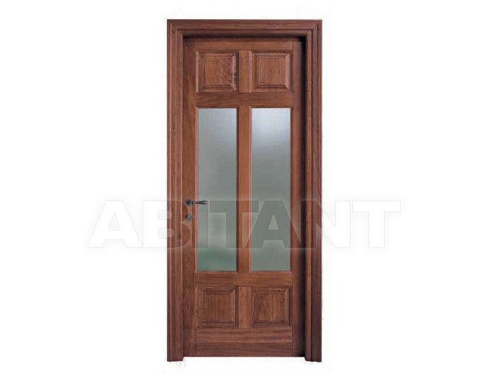 Купить Дверь деревянная Bertolotto Rodi serie 6 v softwood cilieglato