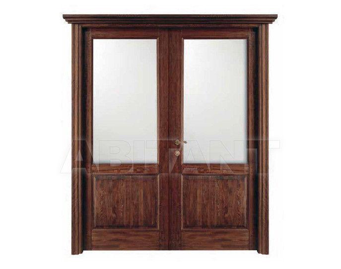 Купить Дверь деревянная Bertolotto Rodi serie 7 v softwood noce