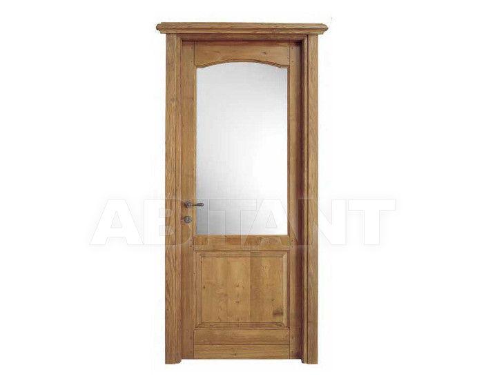 Купить Дверь деревянная Bertolotto Rodi serie 8 v frassino standard