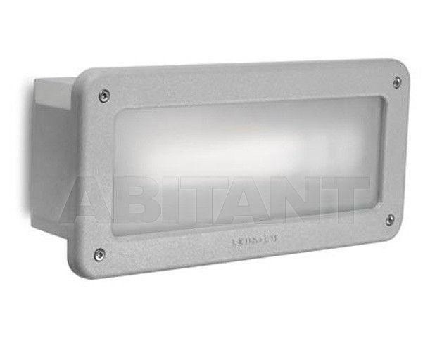 Купить Встраиваемый светильник Leds-C4 Outdoor 05-9466-34-B8