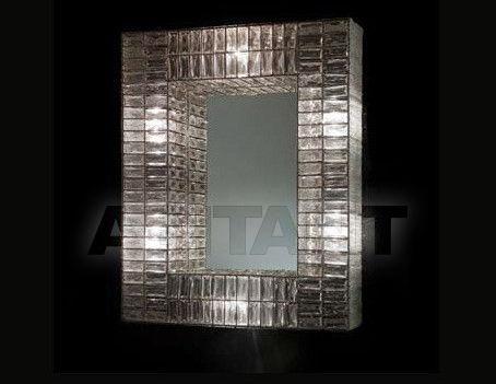 Купить Зеркало настенное Abhika White 500092,02