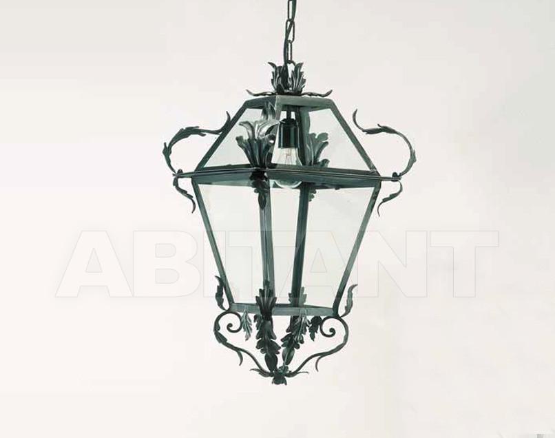 Купить Подвесной фонарь Li Puma Chandeliers 1710
