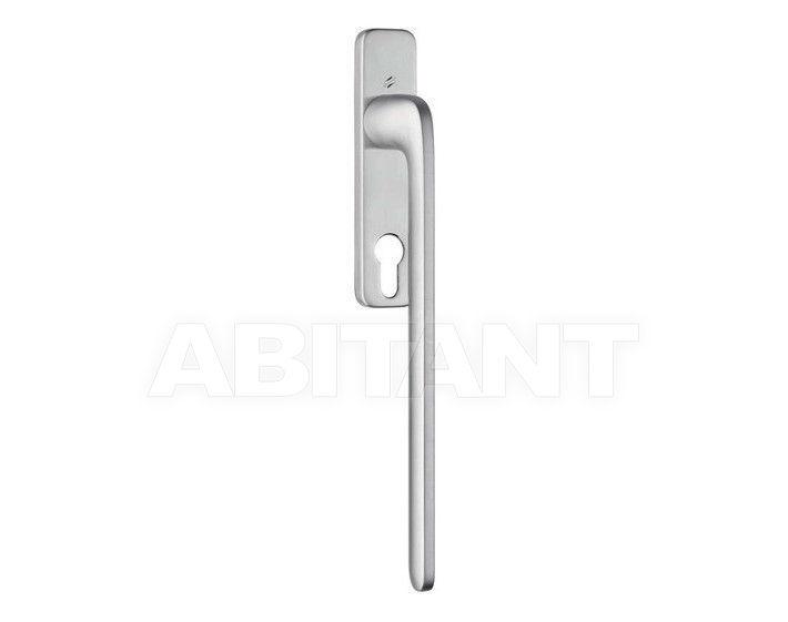 Купить Дверная ручка Colombo Design Roboquattro ID413Y