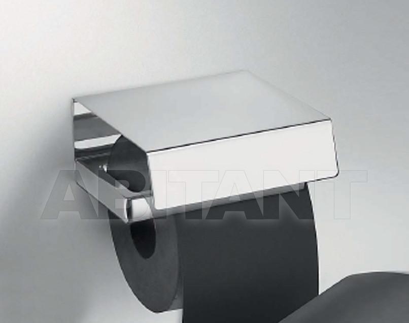 Купить Держатель для туалетной бумаги Colombo Design Lulu B6291