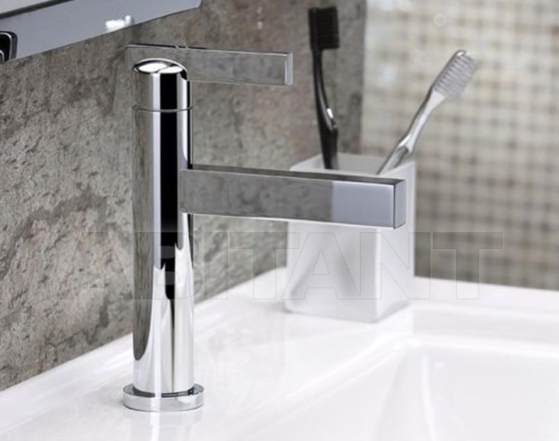 Купить Смеситель для раковины THG Bathroom U2A.6500 ALBERTO PINTO