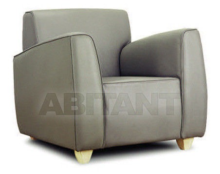 Купить Кресло D'argentat Paris Exworks ADMIRAL armchair