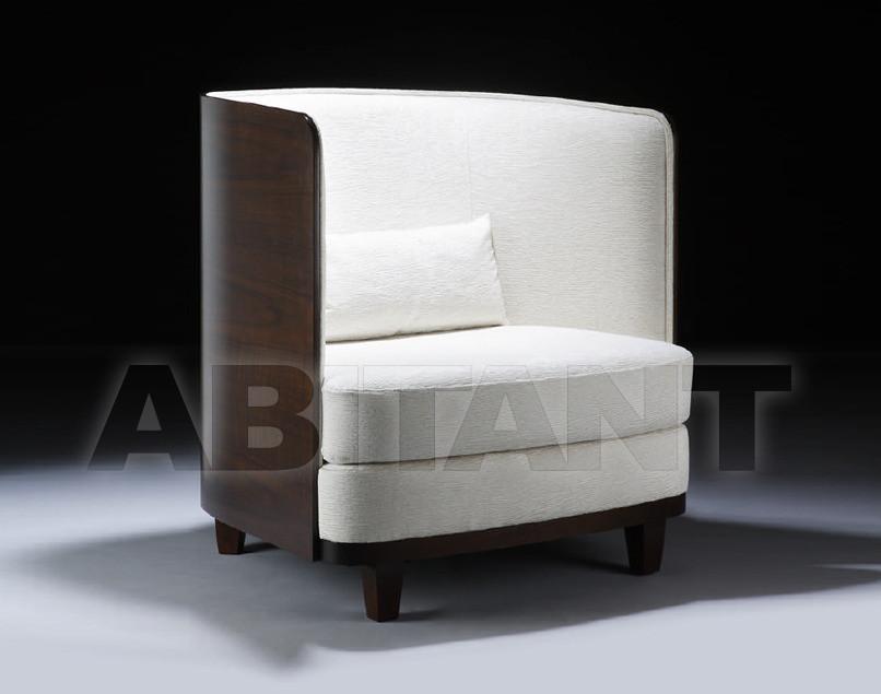 Купить Кресло D'argentat Paris Exworks BALI armchair
