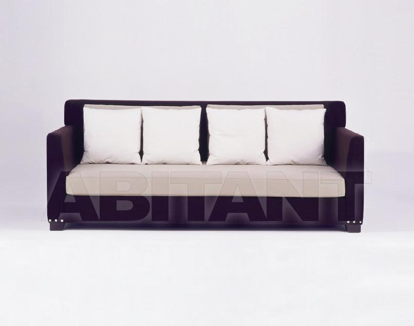 Купить Диван D'argentat Paris Exworks BOLCHOI sofa 2