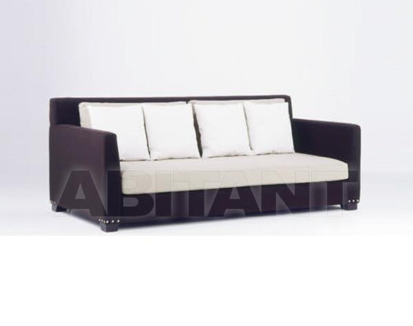 Купить Диван D'argentat Paris Exworks BOLCHOI sofa 3