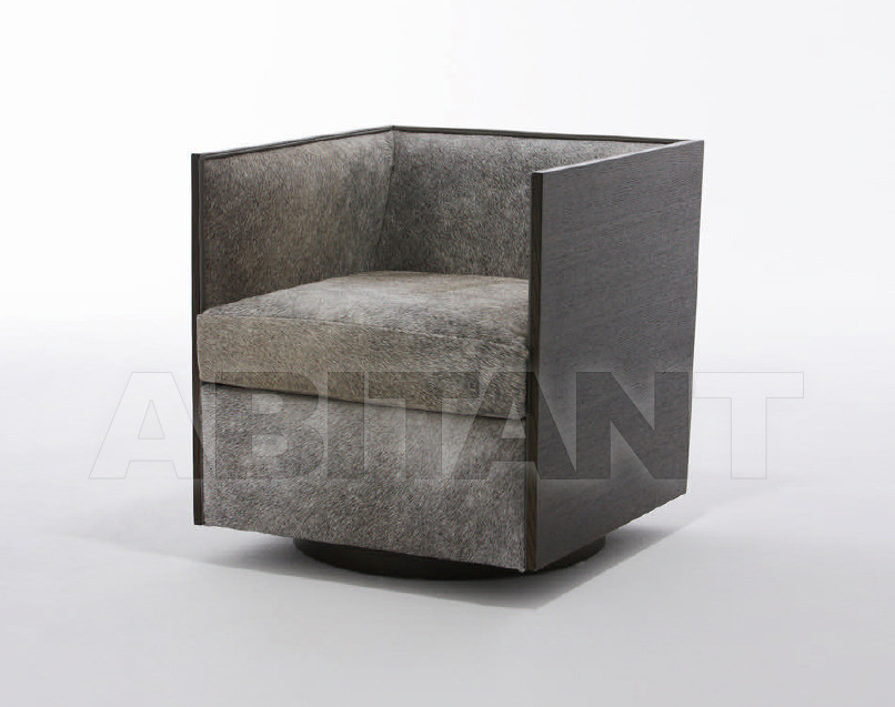 Купить Кресло D'argentat Paris Exworks BOLERO armchair