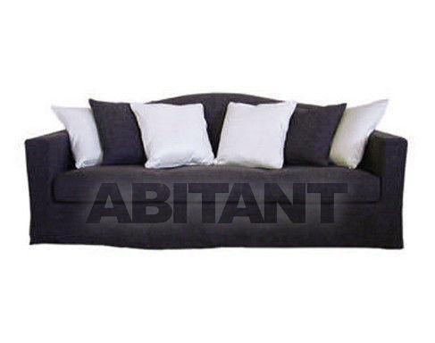 Купить Диван D'argentat Paris Exworks CAMILLE sofa 2