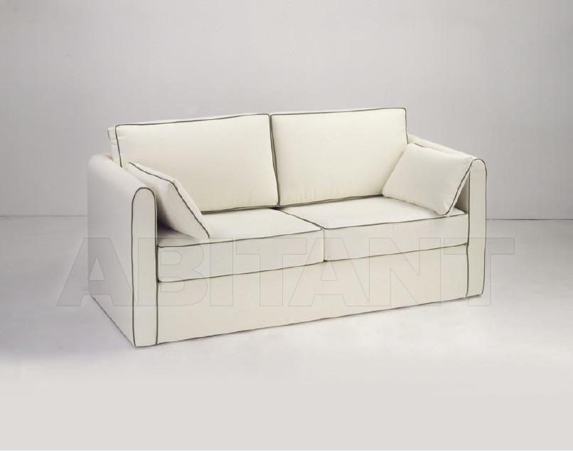 Купить Диван D'argentat Paris Exworks CAPRI sofa