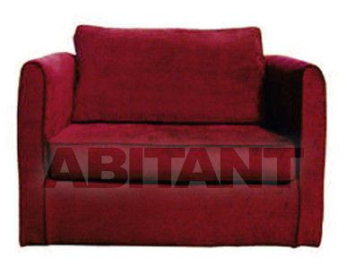 Купить Кресло D'argentat Paris Exworks CAPRI armchair
