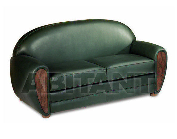 Купить Диван D'argentat Paris Exworks CLUB sofa