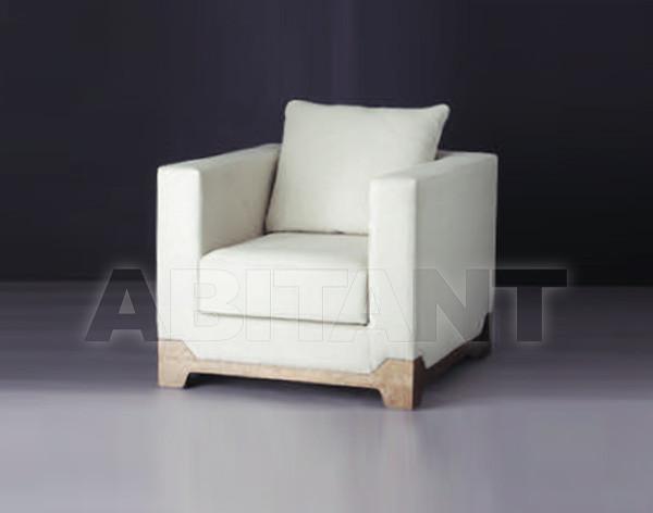 Купить Кресло D'argentat Paris Exworks DUNE armchair white